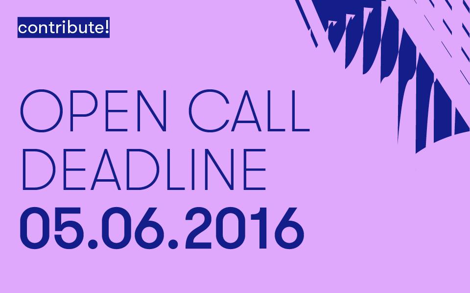 open-call-announcement